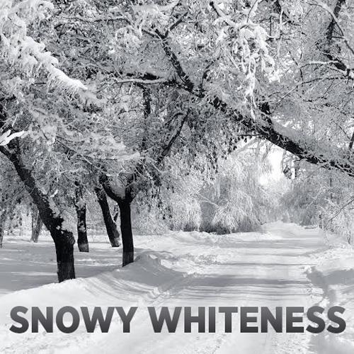 Snowy Whiteness